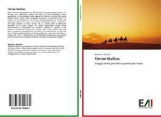 Buchcover von Terrae Nullius