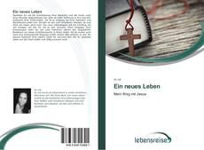 Bookcover of Ein neues Leben