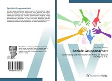 Bookcover of Soziale Gruppenarbeit