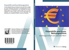 Borítókép a  Finanzhilfe und Euro-Rettungsschirm - hoz