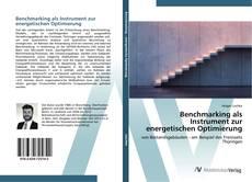 Bookcover of Benchmarking als Instrument zur energetischen Optimierung