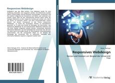 Couverture de Responsives Webdesign
