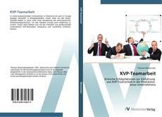 Buchcover von KVP-Teamarbeit