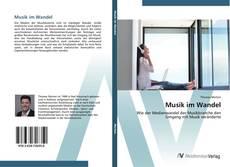 Musik im Wandel kitap kapağı