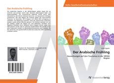 Обложка Der Arabische Frühling