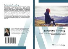 Bookcover of Sustainable Travelling: