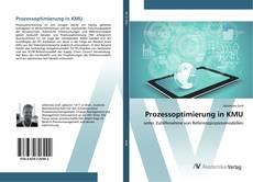 Couverture de Prozessoptimierung in KMU