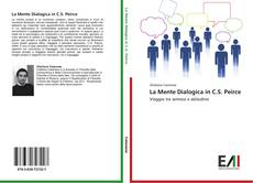Bookcover of La Mente Dialogica in C.S. Peirce