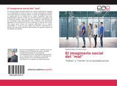 """Portada del libro de El imaginario social del """"mal"""""""