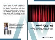 Bookcover of Musical - Klischee und Innovation