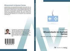 Couverture de Wissenstools im Kontext Games