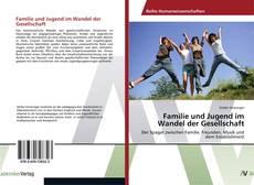 Bookcover of Familie und Jugend im Wandel der Gesellschaft