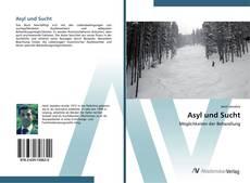 Asyl und Sucht kitap kapağı