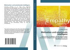 Buchcover von Motivation und emotionale Intelligenz