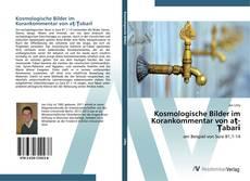Bookcover of Kosmologische Bilder im Korankommentar von aṭ-Ṭabarī