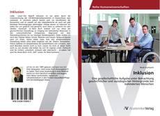 Buchcover von Inklusion