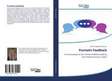 Couverture de Formativ Feedback