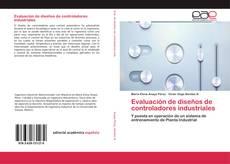 Portada del libro de Evaluación de diseños de controladores industriales