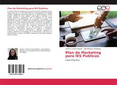 Buchcover von Plan de Marketing para IES Publicas