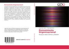 Bookcover of Pensamiento Organizacional