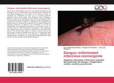 Copertina di Dengue: enfermedad infecciosa reemergente