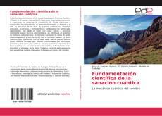 Portada del libro de Fundamentación científica de la sanación cuántica