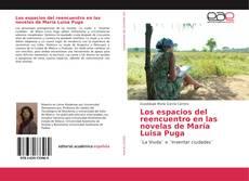 Portada del libro de Los espacios del reencuentro en las novelas de María Luisa Puga