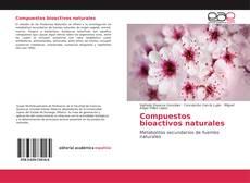 Compuestos bioactivos naturales的封面