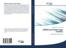 CMOS Low Power Logic Families的封面