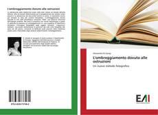 Bookcover of L'ombreggiamento dovuto alle ostruzioni