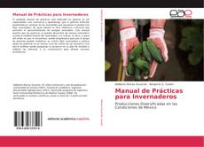 Bookcover of Manual de Prácticas para Invernaderos