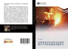 Buchcover von 高溫暴露評估技術及高溫與噪音共同暴露健康效應研究