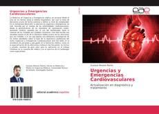 Portada del libro de Urgencias y Emergencias Cardiovasculares