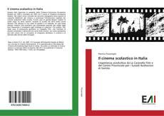 Copertina di Il cinema scolastico in Italia