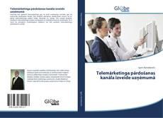 Borítókép a  Telemārketinga pārdošanas kanāla izveide uzņēmumā - hoz