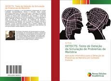 Buchcover von DETECTS: Teste de Deteção da Simulação de Problemas de Memória