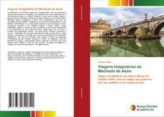 Couverture de Viagens Imaginárias de Machado de Assis