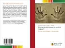 Обложка Educação inclusiva no ensino regular