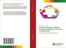 Bookcover of Relacionamento na Cadeia Produtiva da Maçã e Teoria da Complexidade