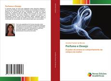 Borítókép a  Perfume e Desejo - hoz