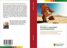 Bookcover of Direitos e questões socioambientais