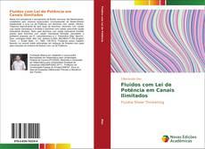 Bookcover of Fluidos com Lei de Potência em Canais Ilimitados