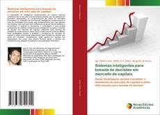 Capa do livro de Sistemas inteligentes para tomada de decisões em mercado de capitais
