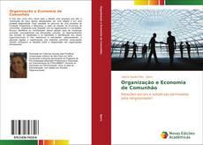 Capa do livro de Organização e Economia de Comunhão