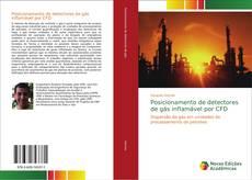 Bookcover of Posicionamento de detectores de gás inflamável por CFD