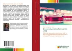 Bookcover of Desenvolvimento folicular in vitro