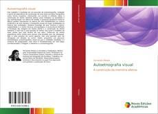 Bookcover of Autoetnografia visual