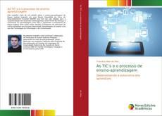 Portada del libro de As TIC's e o processo de ensino-aprendizagem