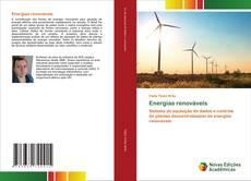 Portada del libro de Energias renováveis