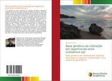 Обложка Base genética da coloração em lagartixa-da-areia (Liolaemus sp)